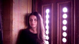 Hope Sandoval of Mazzy Star