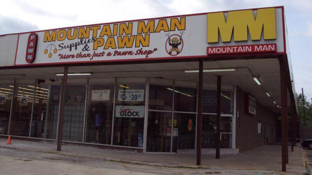 Mountain Man Supplies and Pawn