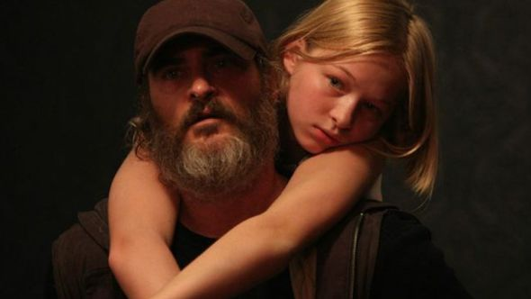 You Were Never Really Here (Amazon Studios)