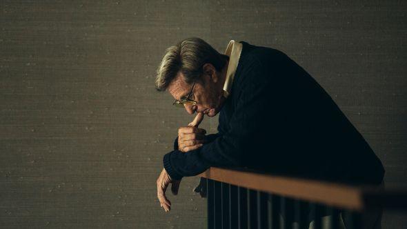 Al Pacino in HBO's Paterno