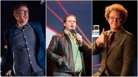 Fred Armisen, Tim Heidecker, John C. Reilly