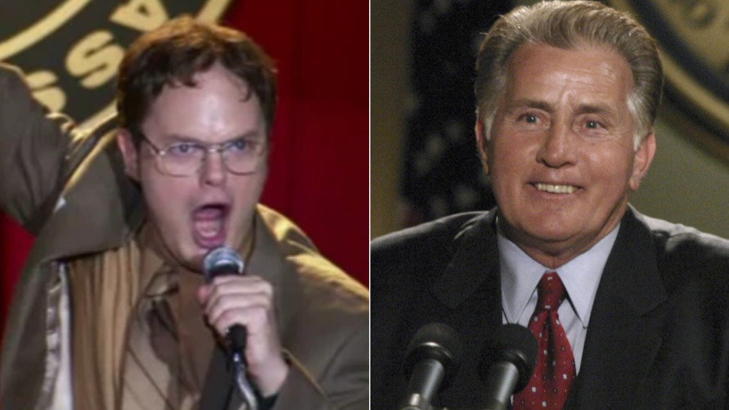 The Office and The West Wing are ripe for reboots