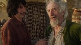 The Man Who Killed Don Quixote Trailer