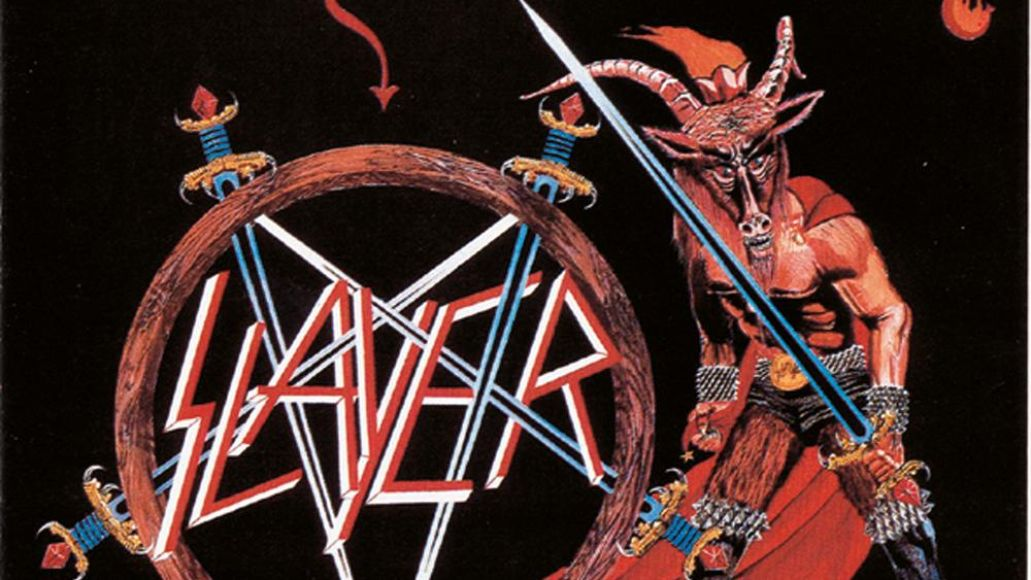 slayer show no mercy The 25 Greatest Debut Metal Albums of All Time