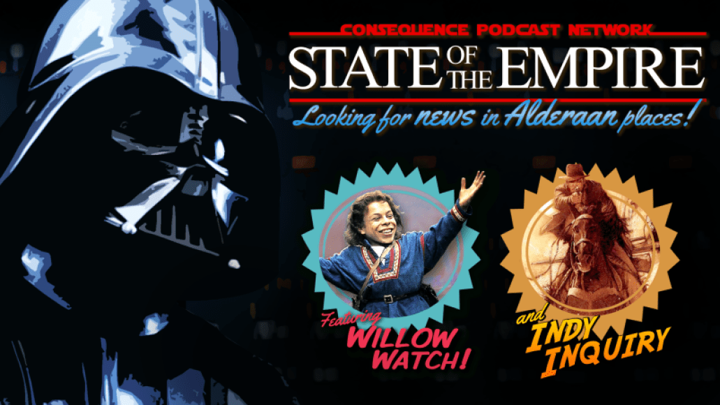 sote001 feat cpn Simon Pegg misses George Lucas after seeing The Last Jedi