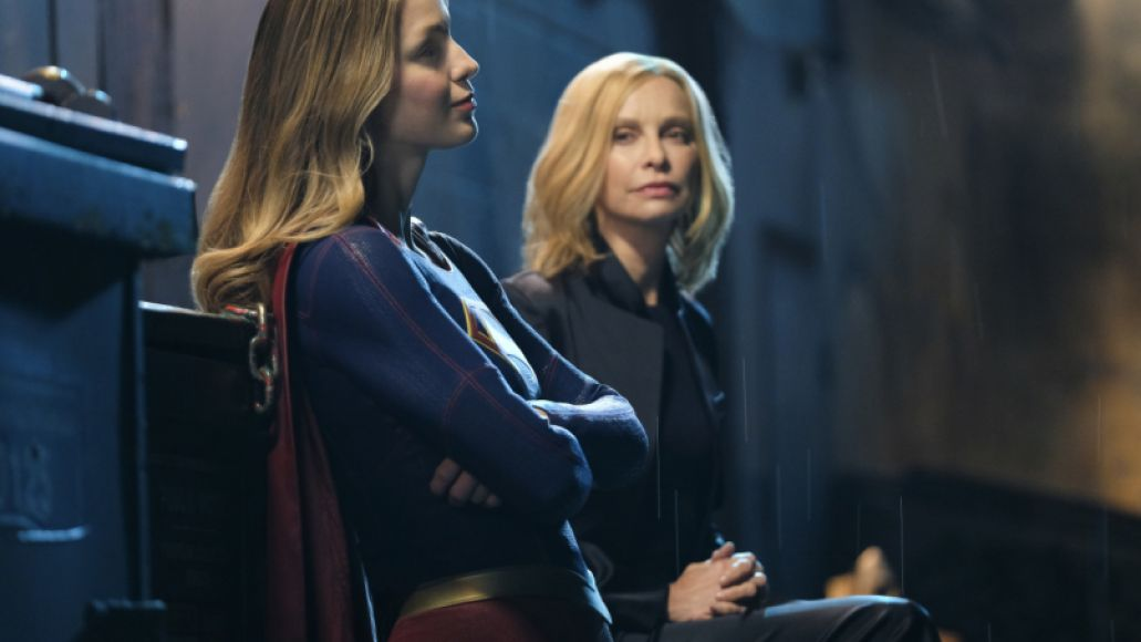 supergirl3 Three Years Later, Supergirl Is Still Telling The Best Female Centered Superhero Stories
