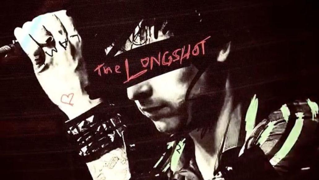Billie Joe Armstrong's new band, The Longshot