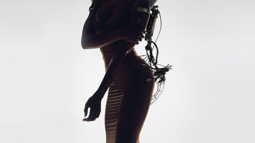Tinashe Joyride album artwork