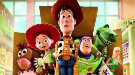 Pixar's Toy Story 3