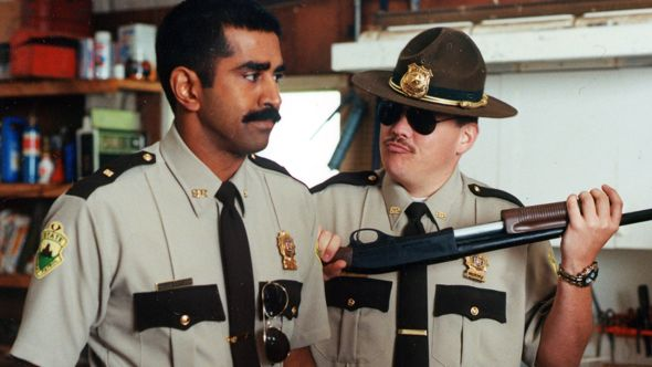 Super Troopers 2 (Fox Searchlight)