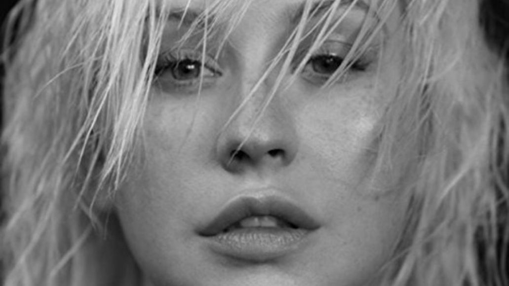 aguilera liberation artwork Christina Aguilera announces new album, Liberation, shares Kanye West produced Accelerate: Stream