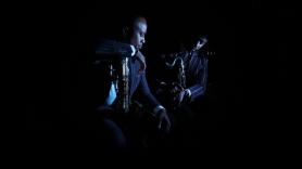 Ali Shaheed Muhammad (ATCQ) & Adrian Younge Shadow Composer Sax