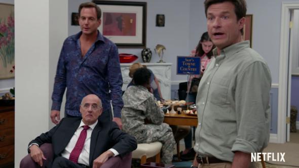 Arrested Development Season 5 Trailer