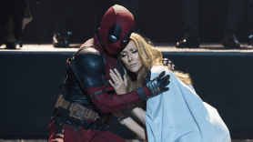 """Celine Dion's video for """"Ashes"""" from Deadpool 2"""