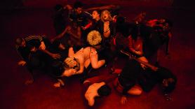 Climax Trailer Gasper Noe Dance