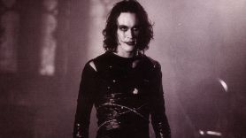 The Crow (Dimension)