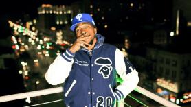 Curren$y Currensy Rapper City Street Blunt