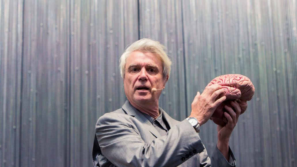 david byrne2 caroline daniel Spike Lee Captures a Celebration and Calls for Action with David Byrnes American Utopia: TIFF Review
