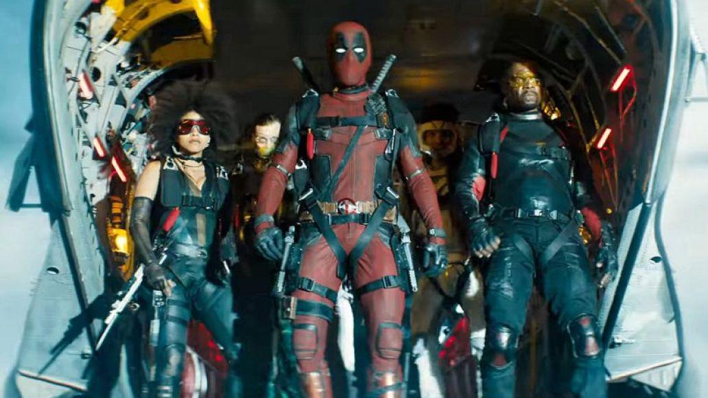 deadpool 2 e1525282337777 The 30 Hottest Films of Summer 2018