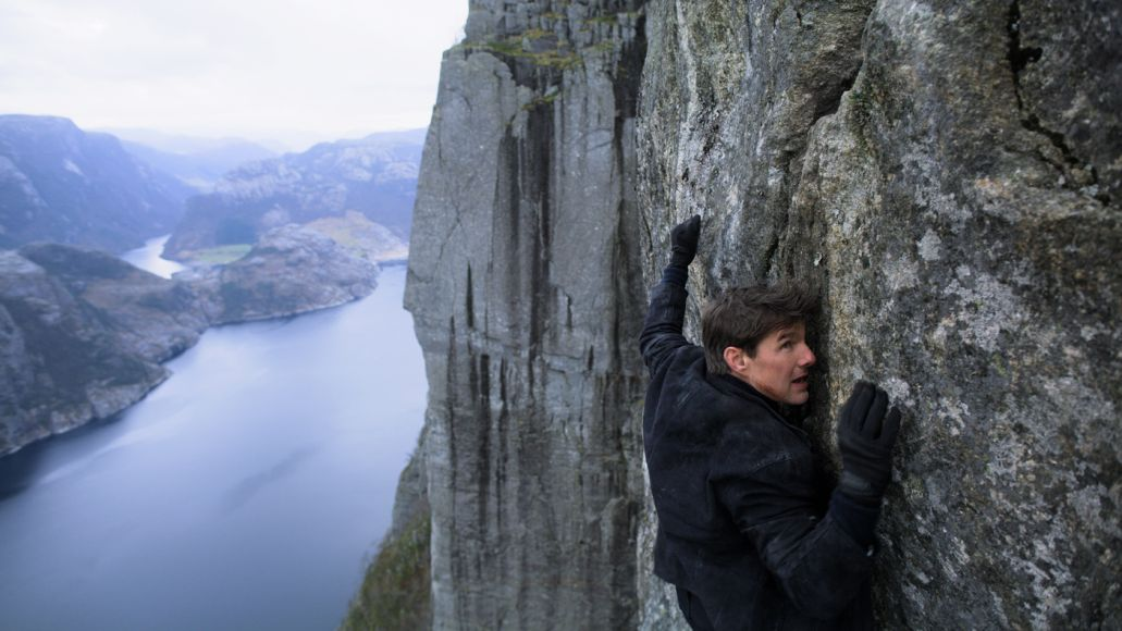 Mission: Impossible Fallout (Paramount)