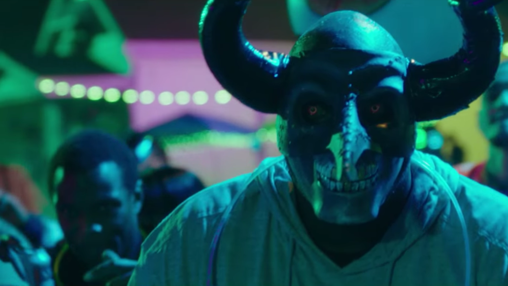 first purge The 30 Hottest Films of Summer 2018