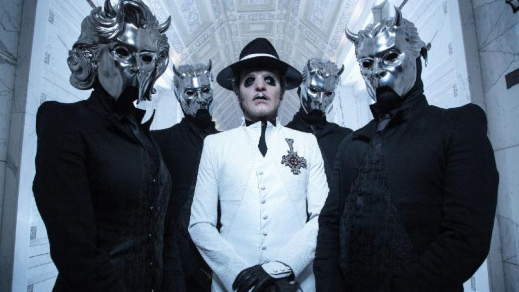 Ghost - Prequelle new album