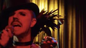 jake shears new solo album music video