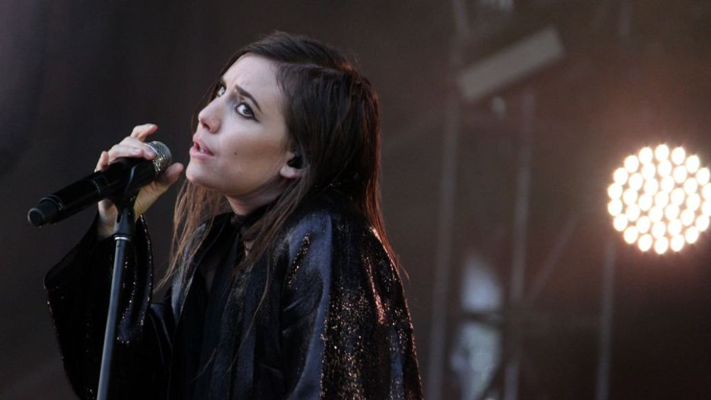 lykke li two new songs
