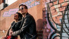 Matt and Kim track by Track, photo by Caleb Kuhl