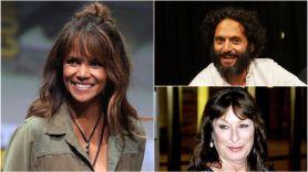 Halle Berry, Jason Mantzoukas, Anjelica Huston