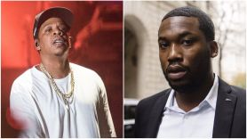 JAY-Z and Meek Mill criminal justice reform