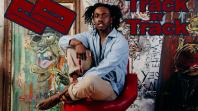 Ric Wilson Track by Track hand chair graffiti