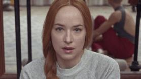 Suspira Luca Guadagnino Dakota Johnson Horror Movie