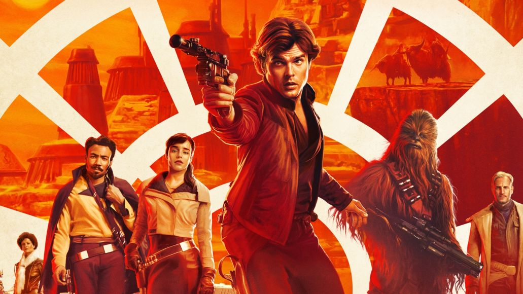 solo star wars story The Top 10 Films of 2018 (So Far)