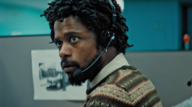 Lakeith Stanfield, Sorry to Bother You