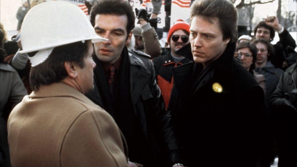 The Dead Zone, Christopher Walken, Martin Sheen, David Cronenberg, Stephen King