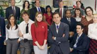 the office cast photo 1 Netflixs Space Force Is a Waste of Space, Talent, Resources, Time: Review