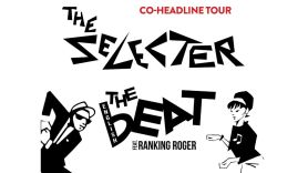 The Selecter and The English Beat