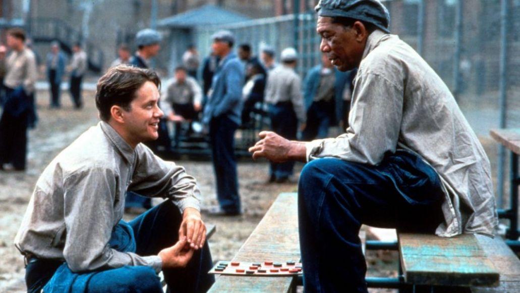 The Shawshank Redemption (Columbia)