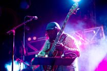 Thundercat, photo by Caroline Daniel