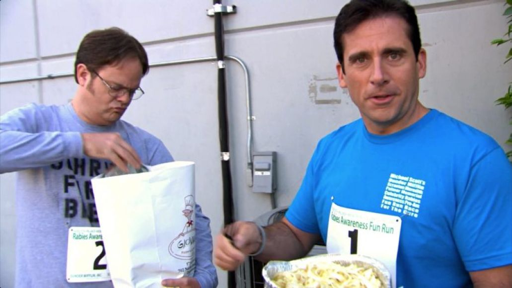 The Office - Fun Run