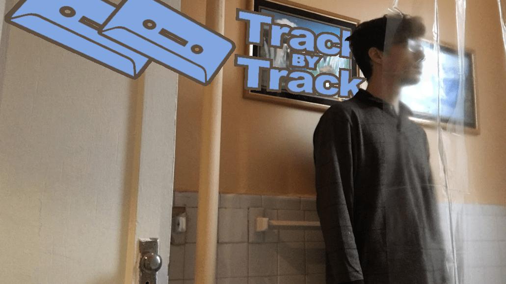 Twig Twig Track by Track