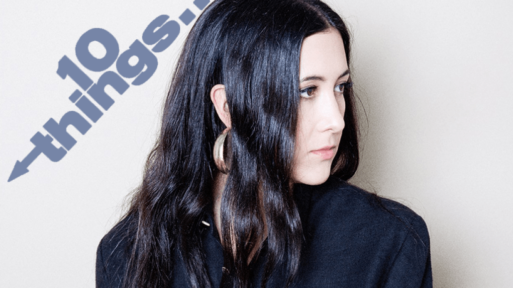 Vanessa Carlton Neil Young Cover 10 Things