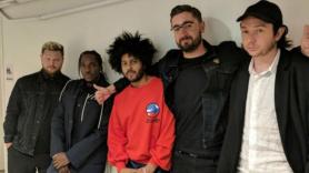 alt-j pusha-t twin sahdow colbert collaboration