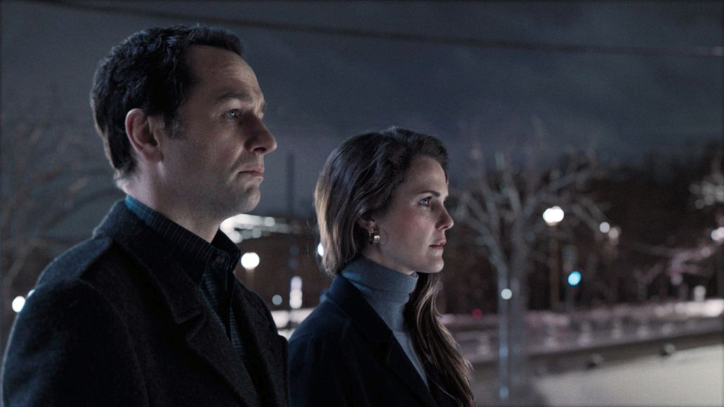 The Americans (FX)
