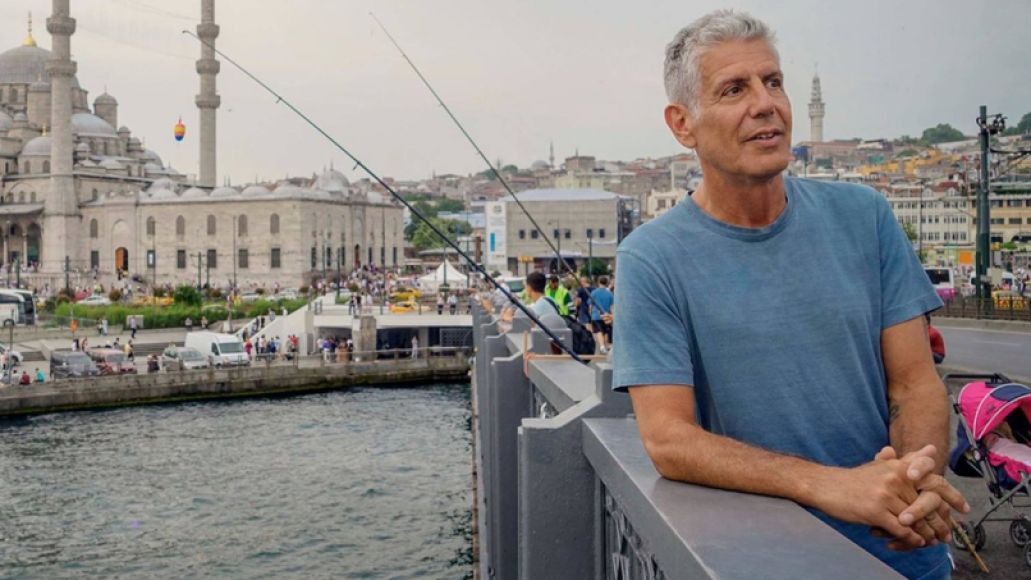 anthonybourdain 1493229071 Anthony Bourdain Was Never Afraid to Let Culture Change Him