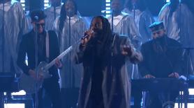 Chromeo DRAM Colbert Gospel Must've Been