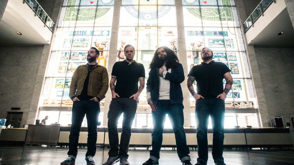 coheed and cambria new album