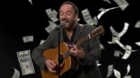 Dave Matthews Band trap music money