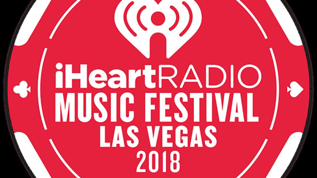 iHeartRadio Festival 2018